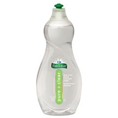 CPM46106CT - Palmolive® Pure + Clear® Dishwashing Liquid