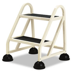 "CRA102019 - Cramer® ""Stop-Step"" Aluminum Ladder"