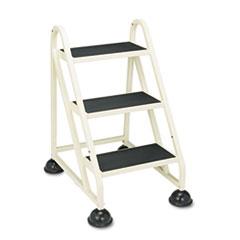 "CRA103019 - Cramer® ""Stop-Step"" Aluminum Ladder"