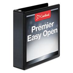 CRD10321 - Cardinal® EasyOpen® ClearVue™ Slant-D® Ring View Binder