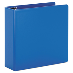 CRD11642 - Cardinal® SuperStrength™ Heavy-Duty Locking Slant-D® Ring Binder