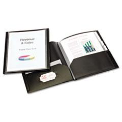 CRD13601 - Cardinal® ReportPro™ 10-Pocket Project Organizer