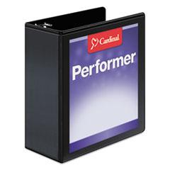CRD17811 - Cardinal® XtraValue™ ClearVue™ Slant-D® Ring View Binder