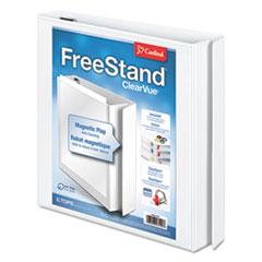 CRD43100 - Cardinal® EasyOpen® FreeStand™ Locking Slant-D® Ring View Binder