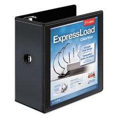 CRD49151 - Cardinal® ExpressLoad™ ClearVue™ Locking D-Ring Binder