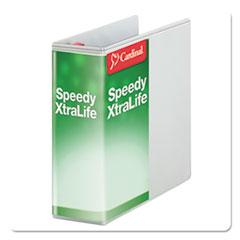 CRD59140 - Cardinal® Speedy XtraLife® Non-Stick Locking Slant-D® Ring Binder
