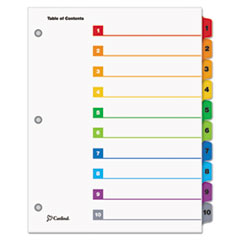 CRD61038 - Cardinal® QuickStep® OneStep® Bulk Index System