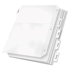 CRD84010 - Cardinal® Poly Ring Binder Pockets
