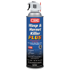 CRI14010 - CRC® Wasp & Hornet Killer Plus™ Insecticide