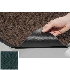 CRMCN0046CH - Crown MatsChevron™ Wiper/Scraper Mat with Vinyl Backing