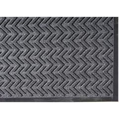 CRMECR035CH - Crown MatsEcoPlus™ Rubber Border Wiper/Scraper Mat