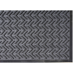 CRMECR046CH - Crown MatsEcoPlus™ Rubber Border Wiper/Scraper Mat