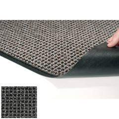 CRMOXH035GY - Crown Mats - Oxford™ Wiper Mat