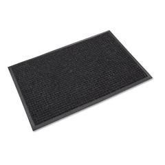 CRMSSR035CH - Crown MatsSuper-Soaker™ Rubber Edging Wiper/Scraper Mat
