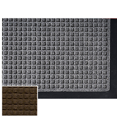 CRMSSR035DB - Crown MatsSuper-Soaker™ Rubber Edging Wiper/Scraper Mat