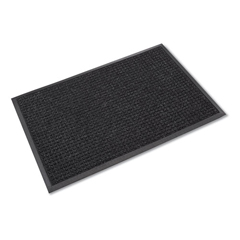 CROSSR046CHA - Super-Soaker™ Wiper/Scraper Mat with Gripper Bottom