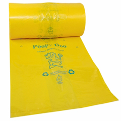 CRPPD-B-10-200 - Crown ProductsPoopy Doo Baby Diaper Disposal Bags
