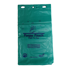 CRPPP-H-200 - Crown ProductsPoopy Pouch Header Pet Waste Bags