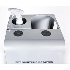 CRPPP-INDOOR - Crown ProductsIndoor Pet Sanitation Station
