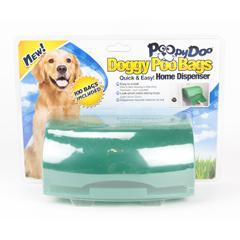 CRPRPD- Doggy Disp - Crown ProductsDoggy Poo Bags Dispenser