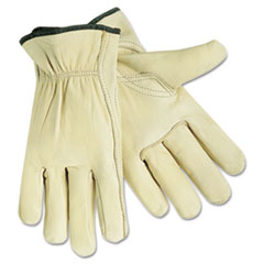 CRW3211XL - Memphis™ Full Leather Cow Grain Gloves