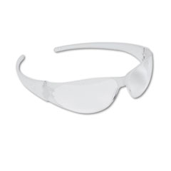 CRWCK100 - Crews® Checkmate® Safety Glasses