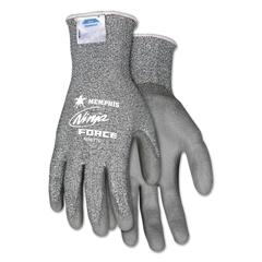 CRWN9677XL - Memphis™ Ninja® Force Gloves