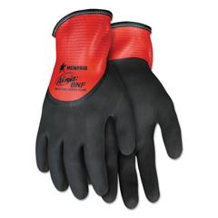 CRWN96785XS - Memphis™ Ninja® N96785 Full Nitrile Dip BNF Gloves