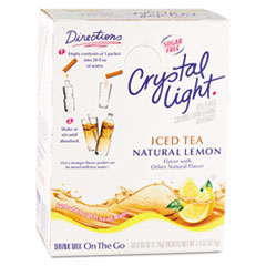 CRY00757 - Crystal Light® On The Go