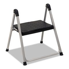 CSC11014PBL1E - Cosco® Folding Step Stool