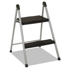 CSC11024PBL1E - Cosco® Folding Step Stool