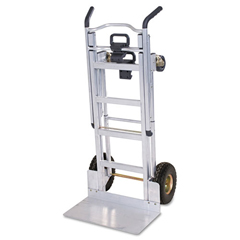 CSC12312ABL1D - Cosco® 3-in-1 Convertible Hand Truck