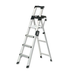 CSC2061AABLD - Cosco® Signature Series™ Aluminum Step Ladder