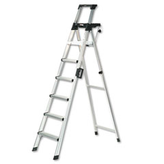 CSC2081AABLD - Cosco® Signature Series™ Aluminum Step Ladder