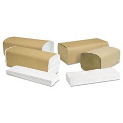 CSD1342 - Cascades North River® Folded Towels