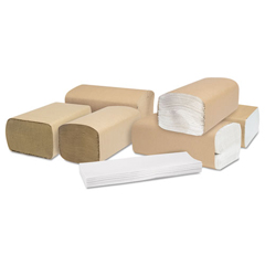 CSD1750 - Cascades Decor® Folded Towels