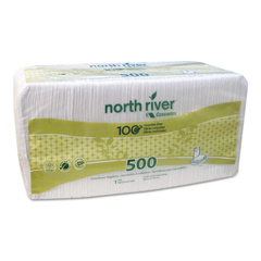 CSD2059 - Cascades North River® Single Serve Napkins