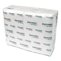 CSD2410 - Cascades Cascades® for ServOne™ Napkins