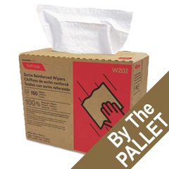 CSDW202-PL - Cascades TissueCascades Tuff-Job® Scrim Reinforced Wipers