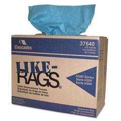 CSD37640 - Cascades Like-Rags® Spunlace Towels