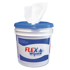 CSD3826 - Cascades Flex Wipes™ Refillable Wiper and Bucket System
