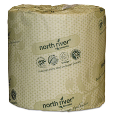 CSD4064 - Cascades North River® Standard Bathroom Tissue
