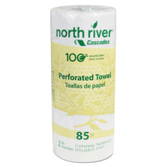 CSD4073 - Cascades North River® Perforated Roll Towels