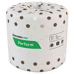 CSDB400 - Cascades PRO Select™ Standard Bath Tissue