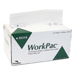 CSDW110 - Cascades PRO Tuff-Job All Purpose Wipers