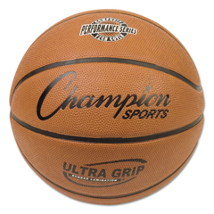 CSIBX7 - Champion Sports Rubber Sports Ball