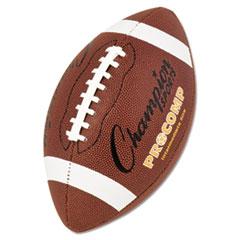 CSICF200 - Champion Sports Pro Composite Football