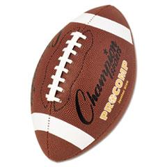 CSICF300 - Champion Sports Pro Composite Football