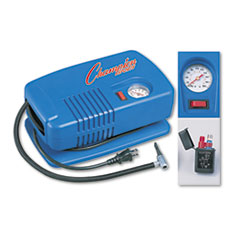 CSIEP1500 - Champion Sports Electric Inflating Pump, Inflating Needles