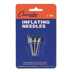 CSIINB - Champion Sports Inflating Needle